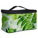 Fern Leaves Cosmetic Storage Case View2