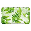 Fern Leaves Samsung Galaxy Tab 4 (7 ) Hardshell Case  View1