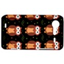 Halloween brown owls  HTC Incredible S Hardshell Case  View1
