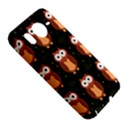 Halloween brown owls  HTC Desire HD Hardshell Case  View5