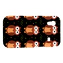 Halloween brown owls  Samsung Galaxy Ace S5830 Hardshell Case  View1
