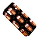 Halloween brown owls  Samsung Galaxy Ace S5830 Hardshell Case  View5