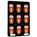 Halloween brown owls  Kindle Touch 3G View2