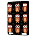 Halloween brown owls  Kindle Touch 3G View3