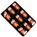 Halloween brown owls  Kindle Touch 3G View5