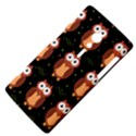 Halloween brown owls  Sony Xperia ion View4