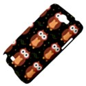 Halloween brown owls  Samsung Galaxy Note 2 Hardshell Case View4