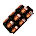 Halloween brown owls  Apple iPhone 5 Hardshell Case (PC+Silicone) View4