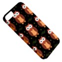 Halloween brown owls  Apple iPhone 5 Classic Hardshell Case View5
