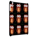 Halloween brown owls  Apple iPad Mini Hardshell Case View2