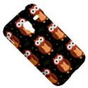 Halloween brown owls  Samsung Galaxy Ace Plus S7500 Hardshell Case View5