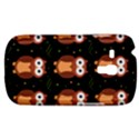 Halloween brown owls  Samsung Galaxy S3 MINI I8190 Hardshell Case View1