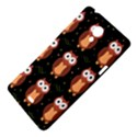 Halloween brown owls  Sony Xperia T View4