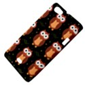 Halloween brown owls  Sony Xperia Miro View4