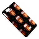 Halloween brown owls  Sony Xperia Miro View5