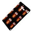 Halloween brown owls  Sony Xperia ZL (L35H) View4