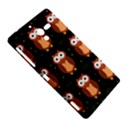 Halloween brown owls  Sony Xperia ZL (L35H) View5