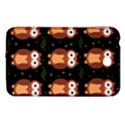 Halloween brown owls  Samsung Galaxy Tab 3 (7 ) P3200 Hardshell Case  View1