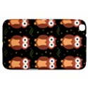 Halloween brown owls  Samsung Galaxy Tab 3 (8 ) T3100 Hardshell Case  View1
