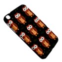 Halloween brown owls  Samsung Galaxy Tab 3 (8 ) T3100 Hardshell Case  View5