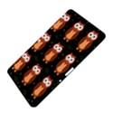 Halloween brown owls  Samsung Galaxy Tab 2 (10.1 ) P5100 Hardshell Case  View4