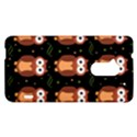 Halloween brown owls  HTC One Max (T6) Hardshell Case View1