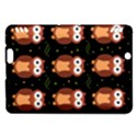 Halloween brown owls  Kindle Fire HDX Hardshell Case View1