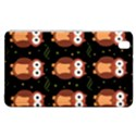 Halloween brown owls  Samsung Galaxy Tab Pro 8.4 Hardshell Case View1