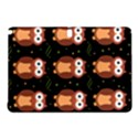 Halloween brown owls  Samsung Galaxy Tab Pro 12.2 Hardshell Case View1