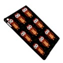 Halloween brown owls  iPad Air 2 Hardshell Cases View5