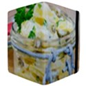 Potato salad in a jar on wooden Apple iPad 3/4 Flip Case View4