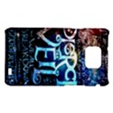 Pierce The Veil Quote Galaxy Nebula Samsung Galaxy S2 i9100 Hardshell Case  View1