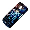 Pierce The Veil Quote Galaxy Nebula Samsung Galaxy Nexus i9250 Hardshell Case  View4
