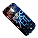 Pierce The Veil Quote Galaxy Nebula Samsung Galaxy Nexus i9250 Hardshell Case  View5
