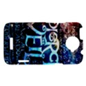 Pierce The Veil Quote Galaxy Nebula HTC One X Hardshell Case  View1
