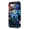 Pierce The Veil Quote Galaxy Nebula HTC Rhyme View3
