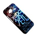 Pierce The Veil Quote Galaxy Nebula HTC Droid Incredible 4G LTE Hardshell Case View5