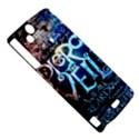 Pierce The Veil Quote Galaxy Nebula Sony Xperia Arc View5