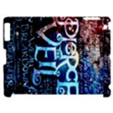 Pierce The Veil Quote Galaxy Nebula Apple iPad 2 Hardshell Case (Compatible with Smart Cover) View1