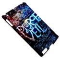 Pierce The Veil Quote Galaxy Nebula Apple iPad 2 Hardshell Case (Compatible with Smart Cover) View5