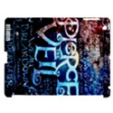 Pierce The Veil Quote Galaxy Nebula Apple iPad 3/4 Hardshell Case (Compatible with Smart Cover) View1