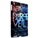Pierce The Veil Quote Galaxy Nebula Apple iPad 3/4 Hardshell Case (Compatible with Smart Cover) View2