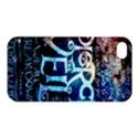 Pierce The Veil Quote Galaxy Nebula Apple iPhone 4/4S Premium Hardshell Case View1