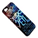 Pierce The Veil Quote Galaxy Nebula Apple iPhone 5 Hardshell Case View5