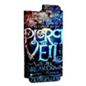 Pierce The Veil Quote Galaxy Nebula Apple iPhone 5 Hardshell Case (PC+Silicone) View2