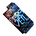 Pierce The Veil Quote Galaxy Nebula Apple iPhone 5 Hardshell Case (PC+Silicone) View5
