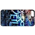 Pierce The Veil Quote Galaxy Nebula Apple iPhone 5 Classic Hardshell Case View1