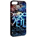 Pierce The Veil Quote Galaxy Nebula Apple iPhone 5 Classic Hardshell Case View2