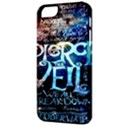 Pierce The Veil Quote Galaxy Nebula Apple iPhone 5 Classic Hardshell Case View3