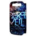 Pierce The Veil Quote Galaxy Nebula Samsung Galaxy S III Hardshell Case (PC+Silicone) View3